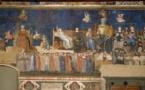 Conjurer la peur, l'actualité d'Ambrogio Lorenzetti