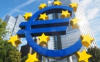 Christine Lagarde « pas inquiète »pour l'euro