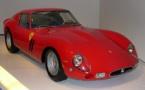 Les répliques de la Ferrari 250 GTO pourront être vendues