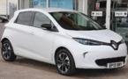 Renault fournit gratuitement des Zoé aux habitants d'un petit village
