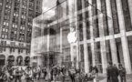 Apple : la justice annule le redressement fiscal de 13 milliards d'euros