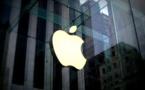 Apple franchit le cap des 2.000 milliards de dollars