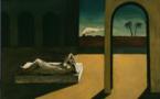 La «peinture métaphysique» de Giorgio de Chirico au musée de l'Orangerie