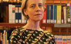 Une rencontre avec Marie de Laubier, Directrice des collections, Bibliothèque nationale de France