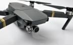 Traitement des données personnelles : Le Conseil d'État cloue de nouveau au sol les drones