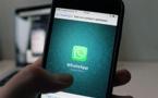 WhatsApp : pas de partage de données avec Facebook en Europe