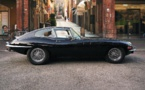 Jaguar sera un constructeur 100% électrique en 2025