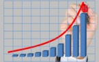 Le FMI table désormais sur 6% de croissance mondiale en 2021