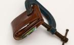 L'inflation progresse de 1,1% en mars