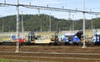 La SNCF empoche plus de 3 milliards d'euros pour la vente d'Ermewa