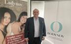 Bodynov lance Ladynov, nouvelle marque de lingerie Body Positive 100% sur mesure
