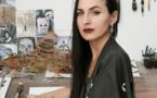 Portrait d'Artiste : Entretien avec Charlotte Cornaton