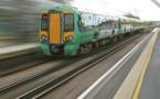 Thales va vendre ses systèmes de signalisation ferroviaire pour 1,6 milliard d'euros
