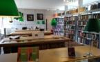 La Bibliotheca Wittockiana à Bruxelles, pour l'amour du livre !