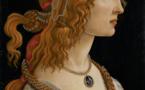 Botticelli, artiste et designer au musée Jacquemart André