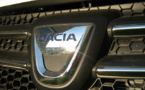 Renault ouvre une deuxième ligne de production Dacia au Maroc