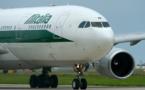 La compagnie Alitalia sauvée in extremis sans intervention d'Air France
