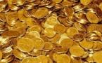 Loi de finances : La revente d'or ou d'argent bientôt taxée à 12 % ?