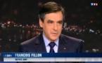 """Municipales 2014 : """"un référendum contre l'assommoir fiscal"""", pour François Fillon"""