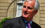 Michel Barnier considère qu'il y a trop d'impôts en France