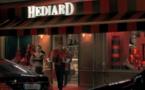 L'épicerie de luxe Hédiard dépose le bilan