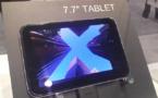 Tablettes : l'iPad perd du terrain face aux appareils Android