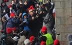 Contestation : Le pouvoir craint une conjonction des mouvements d'opposition