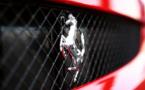 Ferrari : croissance confirmée et une nouvelle société pour les produits dérivés