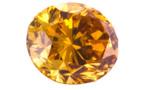 Record de vente chez Christie's pour le plus gros diamant orange du monde