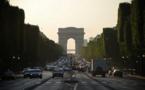 Les Champs-Elysées dans le top 3 des avenues les plus chères au monde