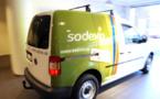 Sodexo dévoile des résultats en hausse pour l'exercice 2012/2013