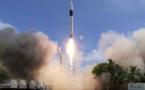 SpaceX : un nouvel acteur sur le marché spatial