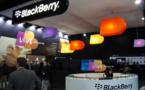 BlackBerry : la fuite des cadres se poursuit