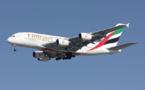 Salon de Dubaï : 160 commandes pour Airbus