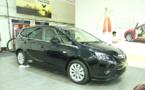 Automobile : l'usine PSA de Sochaux va produire une Opel pour General Motors