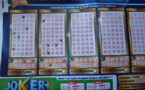 Vendredi 13, jour de chance pour les professionnels du jeu d'argent