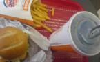Burger King anticipe son ouverture du magasin de Paris gare Saint-Lazare