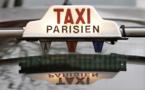 Taxi : plusieurs incidents contre des VTC pendant les manifestations