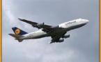 Boeing signe un contrat de 4 milliards de dollars avec General Electric
