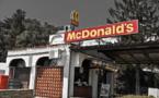 McDonald dans le collimateur du fisc français