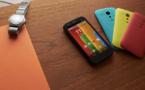 Motorola travaille sur un smartphone à moins de 50$