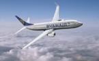 Ryan Air mise sur le service à la clientèle pour renouer avec les bénéfices