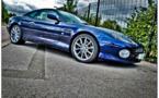 Aston Martin rappelle 75% de ses voitures à cause d'un sous-traitant chinois