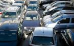 Les immatriculations de voitures neuves en hausse de 5,5% en Europe
