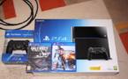 Sony atteint son objectif de ventes de la PS4