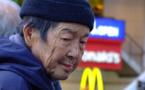 Le Japon est le pays avec le plus de personnes âgées actives