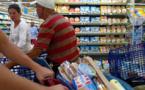 La consommation des ménages baisse de 2,1% en janvier