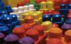 Mattel rachète les briques du canadien Mega Brands