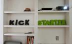 Kickstarter dépasse la barre du milliard de dollars