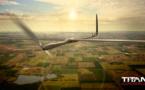 Titan Aerospace : des drones pour Facebook